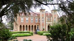 Hoteles en Perth cerca de Government House