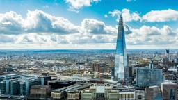 Hoteles en Londres cerca de Shard London Bridge