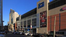 Hoteles cerca a Sabres vs. Canadiens