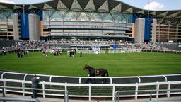 Hoteles cerca a Royal Ascot Trials Day